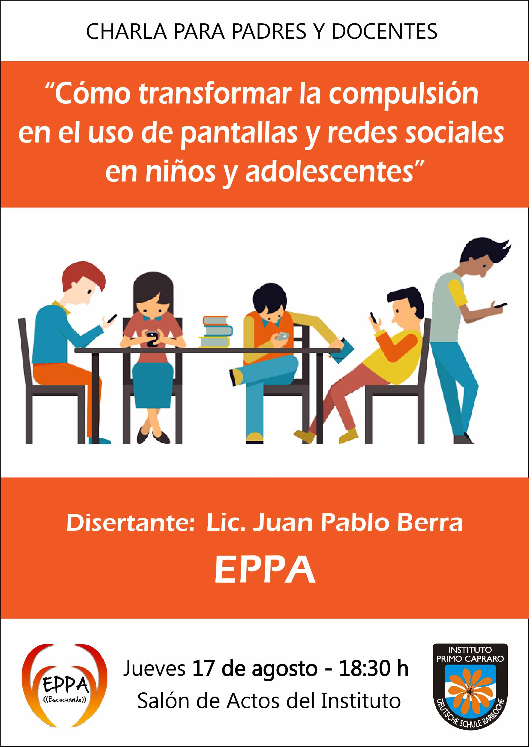 EPPA WEB