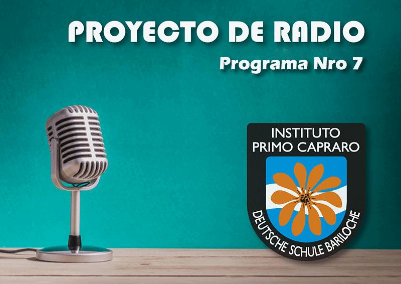 RADIO-programa