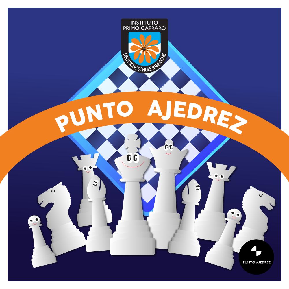ajedrez Capraro Bariloche Primo Capraro