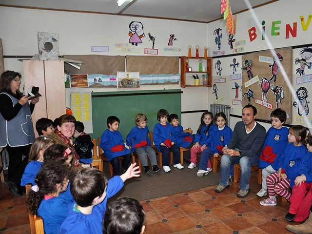 Instituto primo capraro bariloche deutsche schule for Jardin 52 bariloche