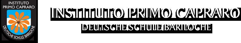 Instituto Primo Capraro –  Deutsche Schule Bariloche