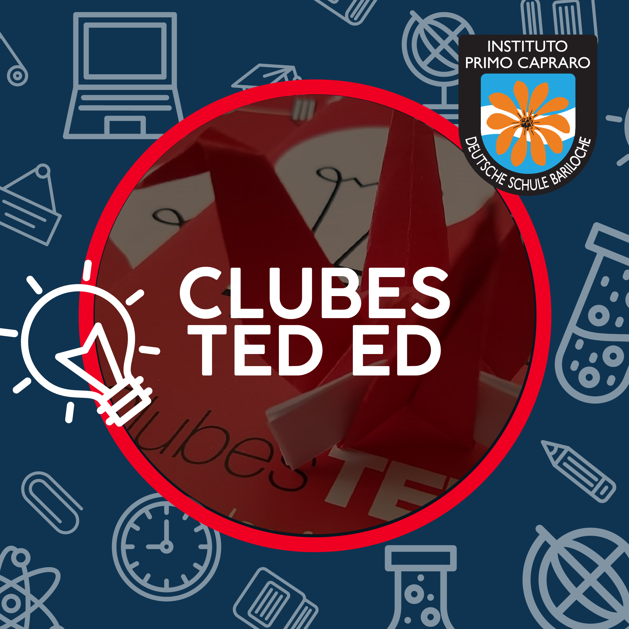 Clubes TED Ed Bariloche